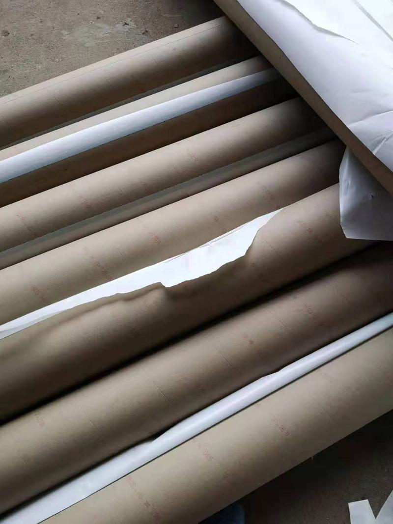 回收纸管厂家