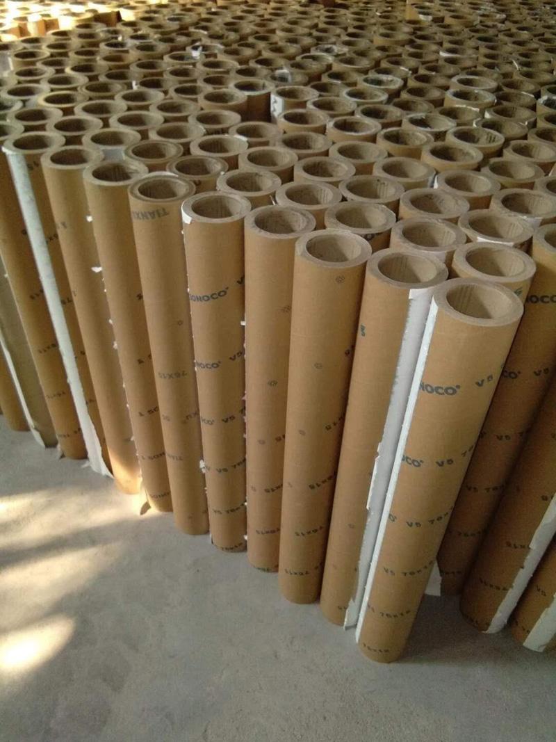 回收工业纸管